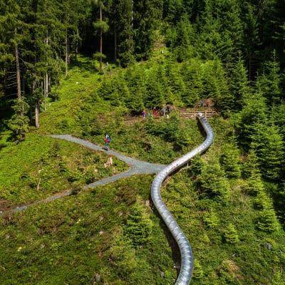 Rutschenweg