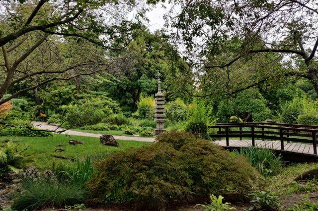 Segatayapark, japanischer Garten in Wien (c) Michael Simmer | 1000things