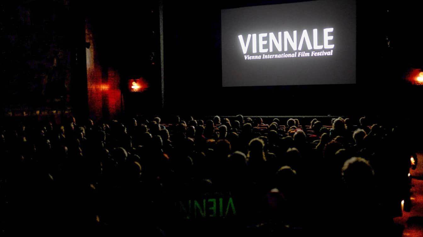 Kinosaal bei der Viennale (c) Alexis Pelekanos   Viennale