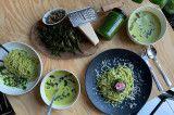Bärlauch-Gerichte