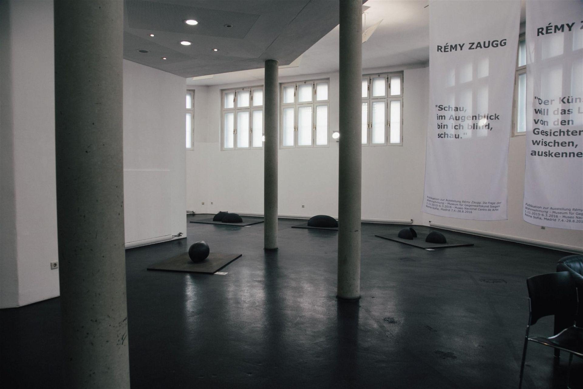 Wolfgang Ritter: MUWA Graz