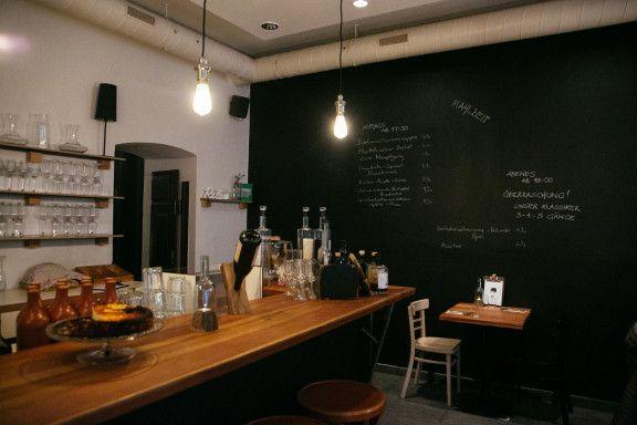 Gerüchteküche Graz