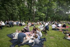 picknick in der steiermark