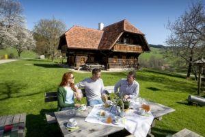 Herbsturlaub in der Steiermark