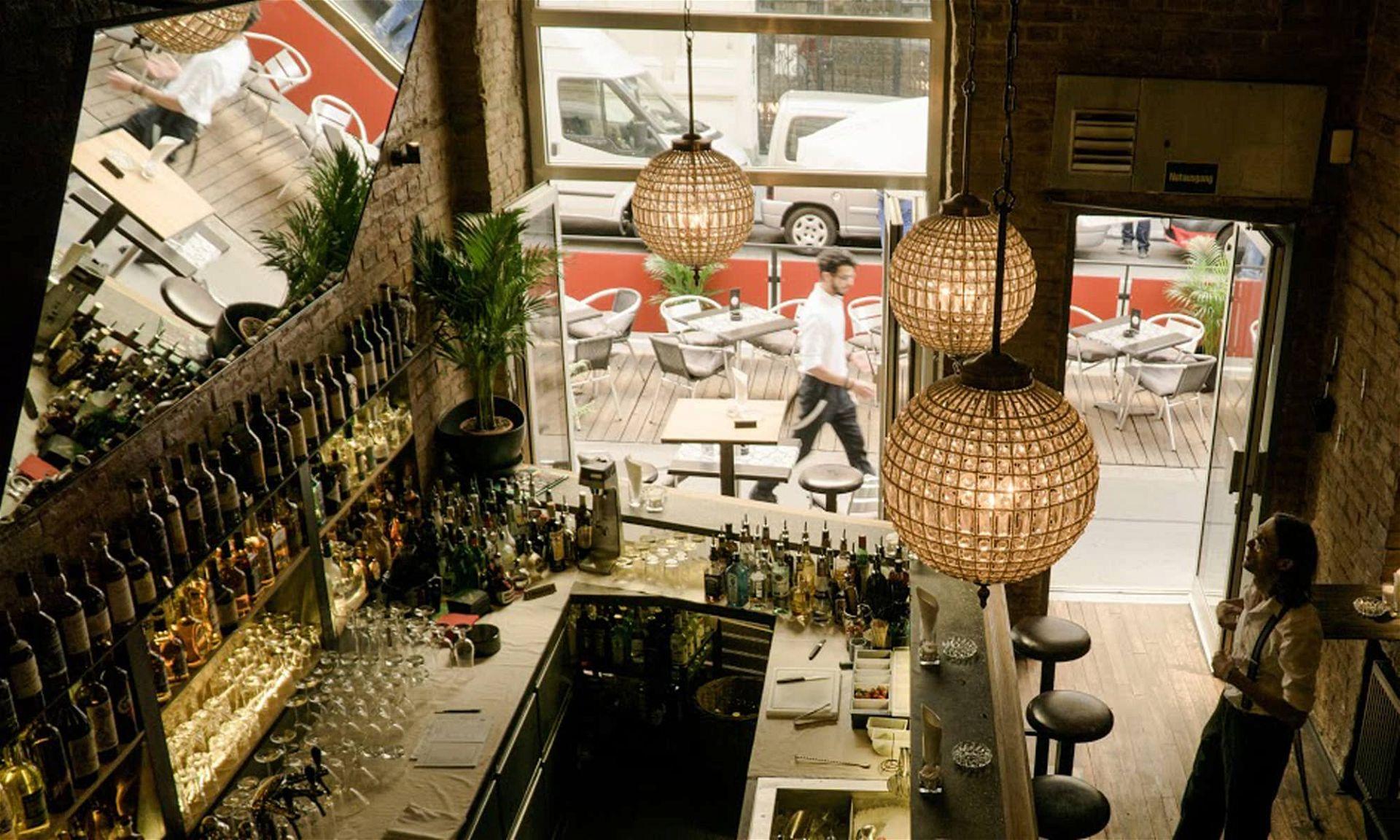Cocktailbars in Wien