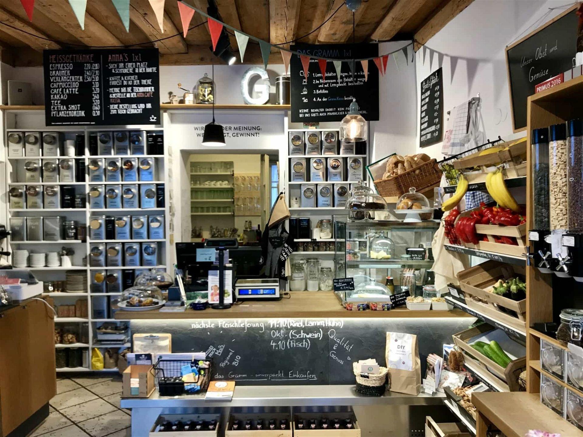 Zero Waste Café Graz