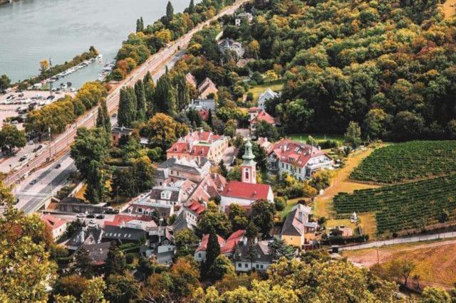 Kahlenbergdorf