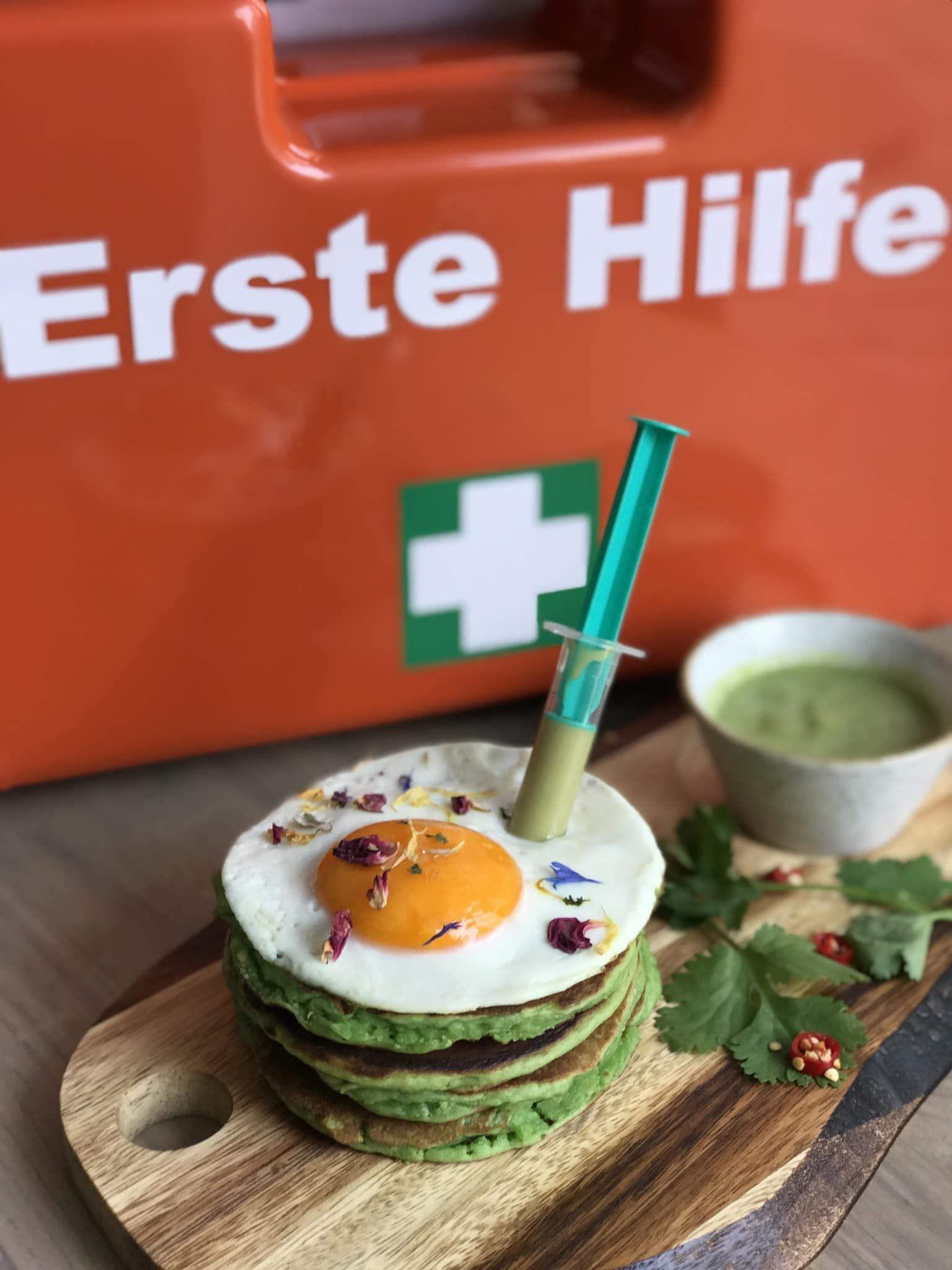Ausgefallenen Speisekarten in Wien