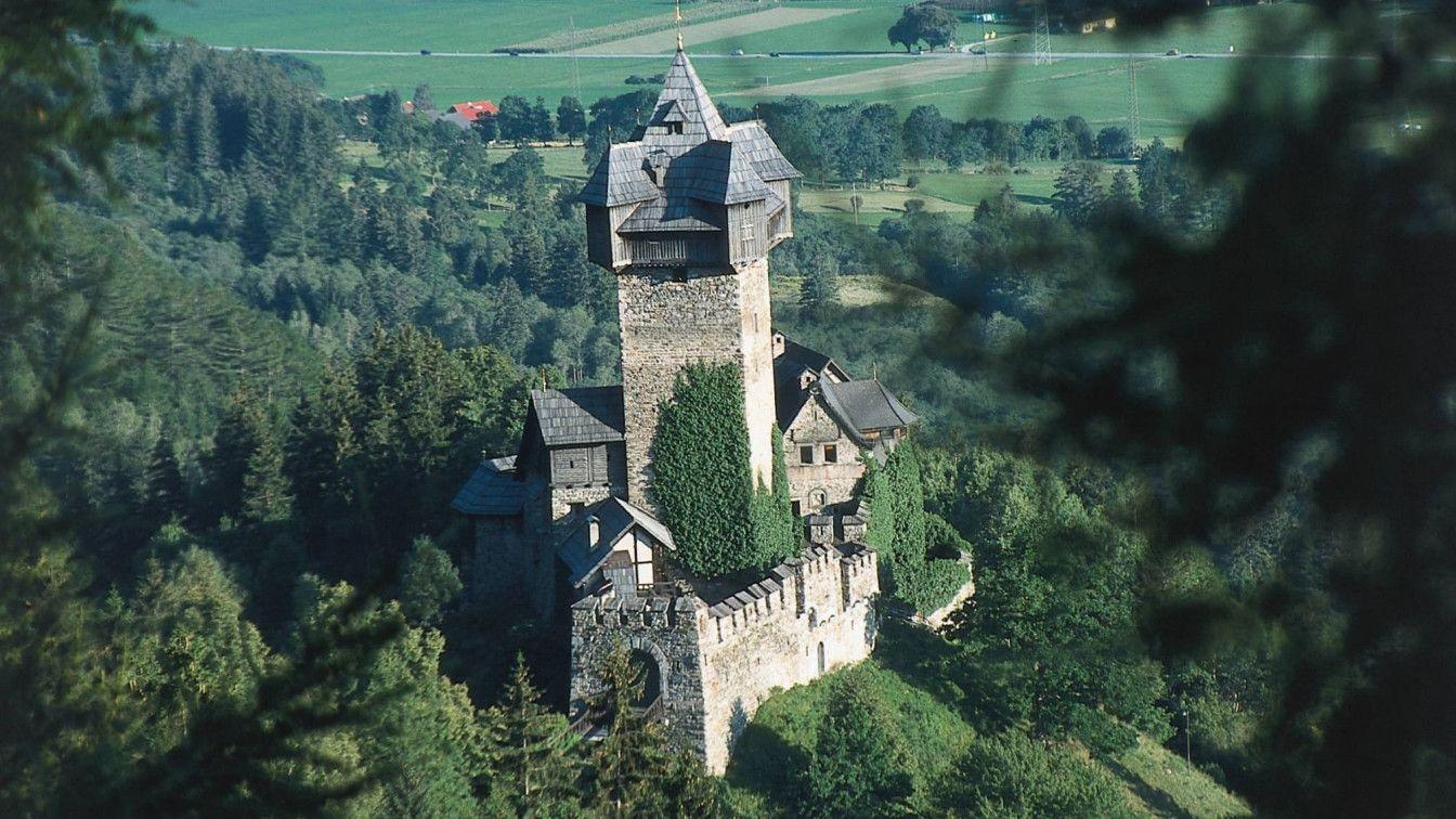 Mystery Trail Obervellach Falkenstein