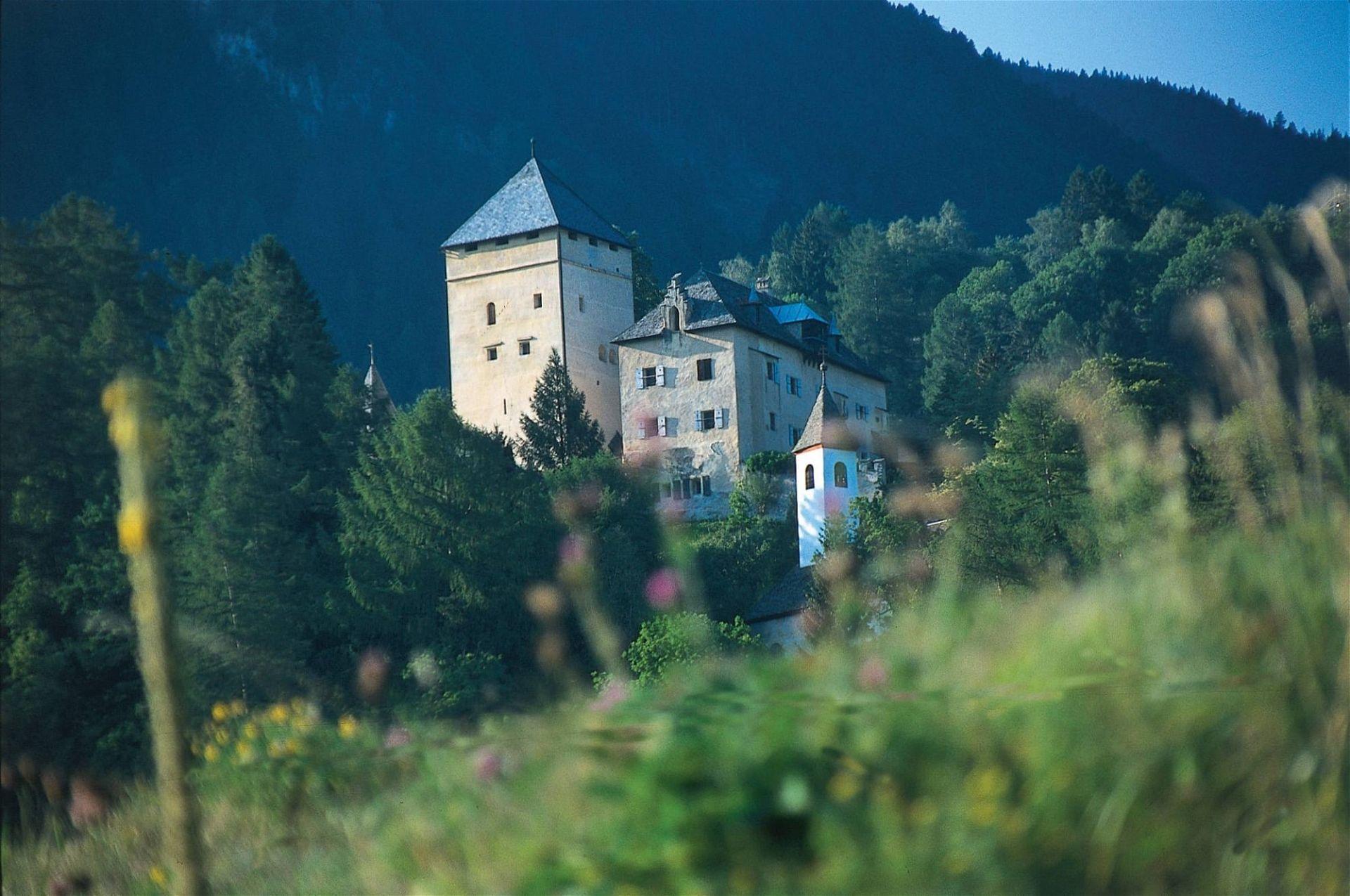 Mystery Trail Burg Groppenstein