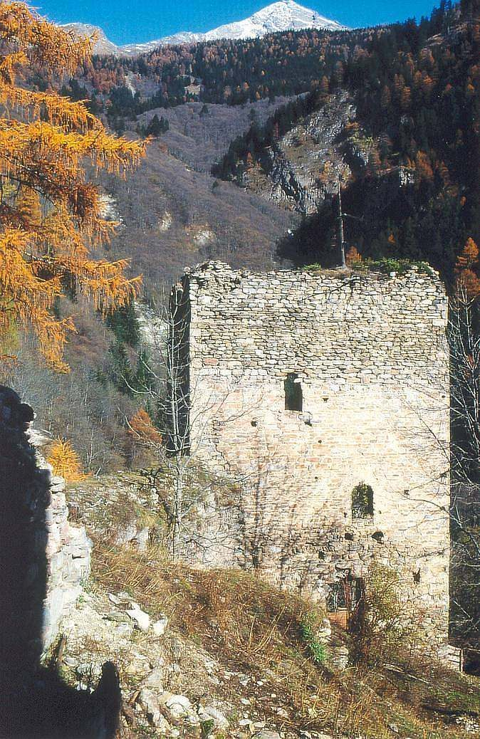 Mystery Trail Burg Oberfalkenstein