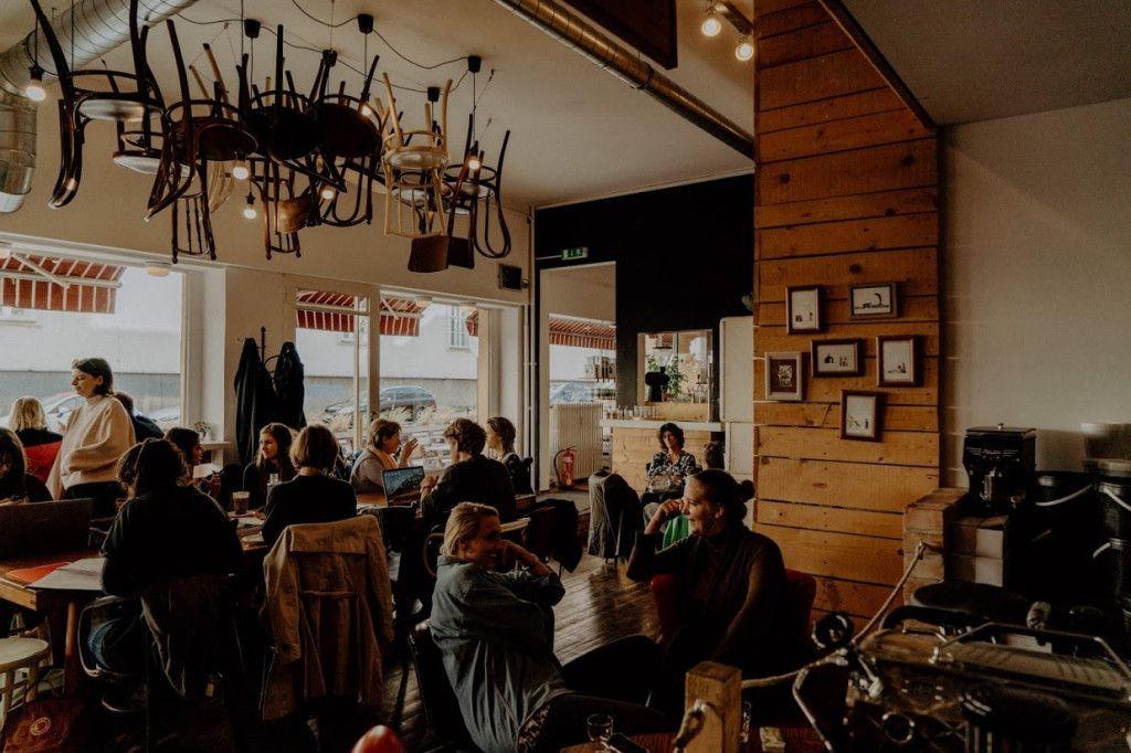 cafes 9. bezirk