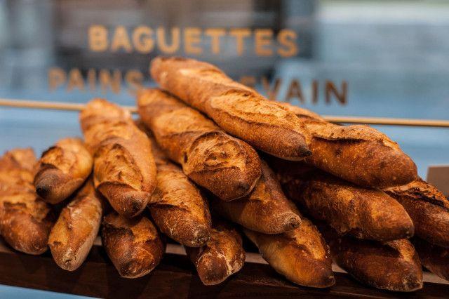 Paremi Baguette