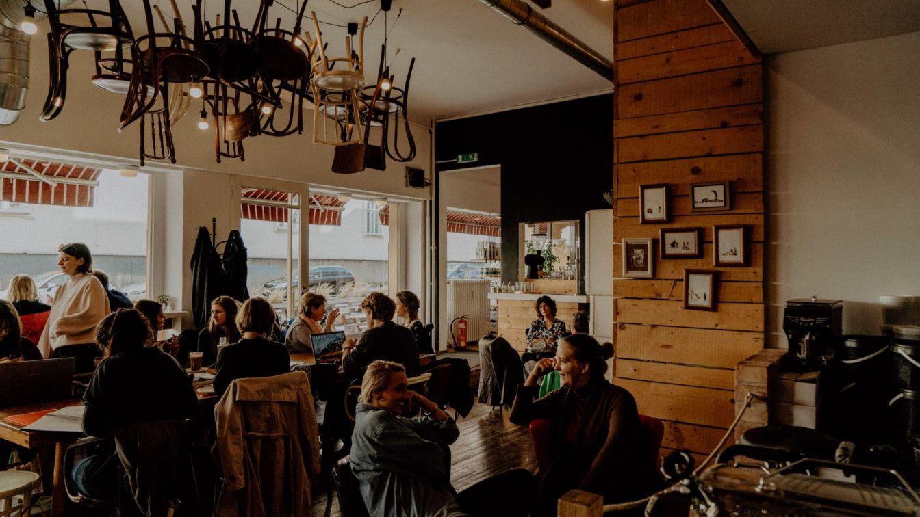 Lerncafés in Österreich