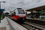 S-Bahn Wien
