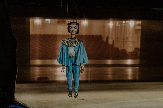 Salzburger Marionettentheater