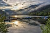 Naturbadeplätze Österreich