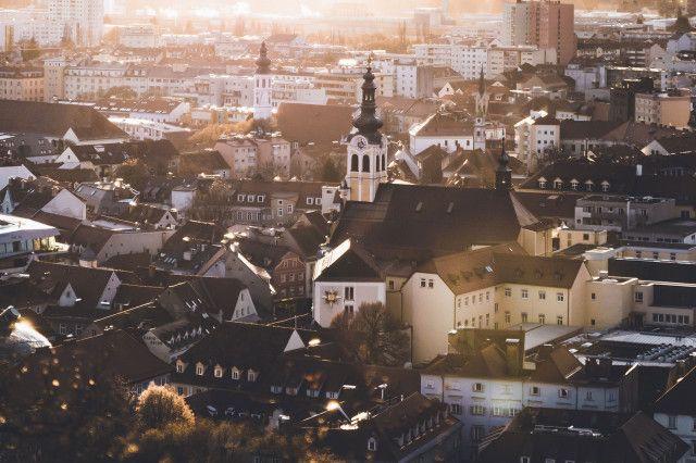 Buchhandlungen in Graz
