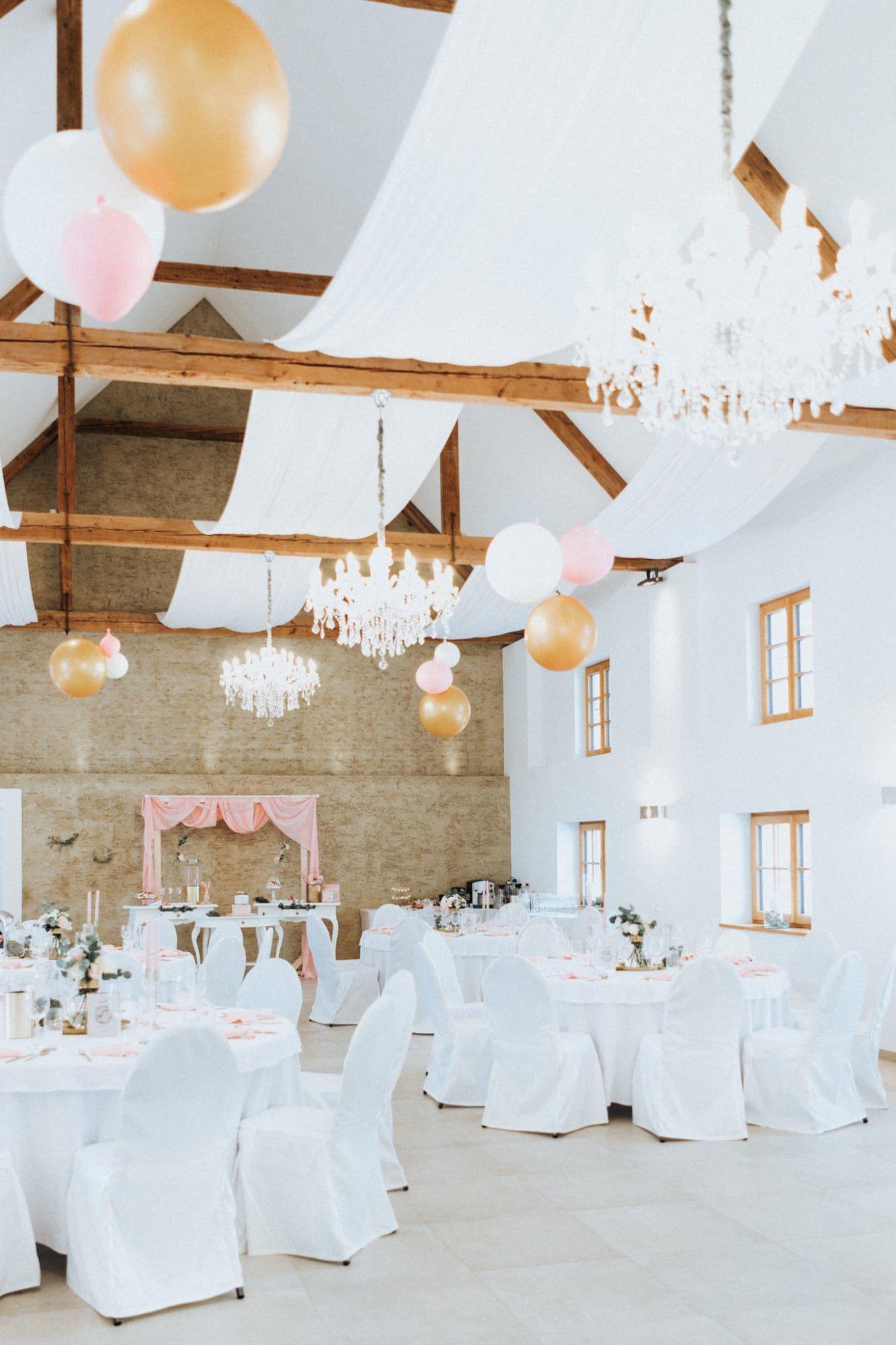 Hochzeitslocations Österreich