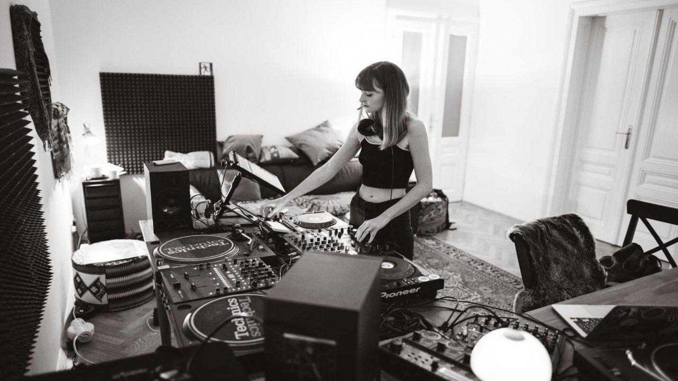 Weibliche DJs