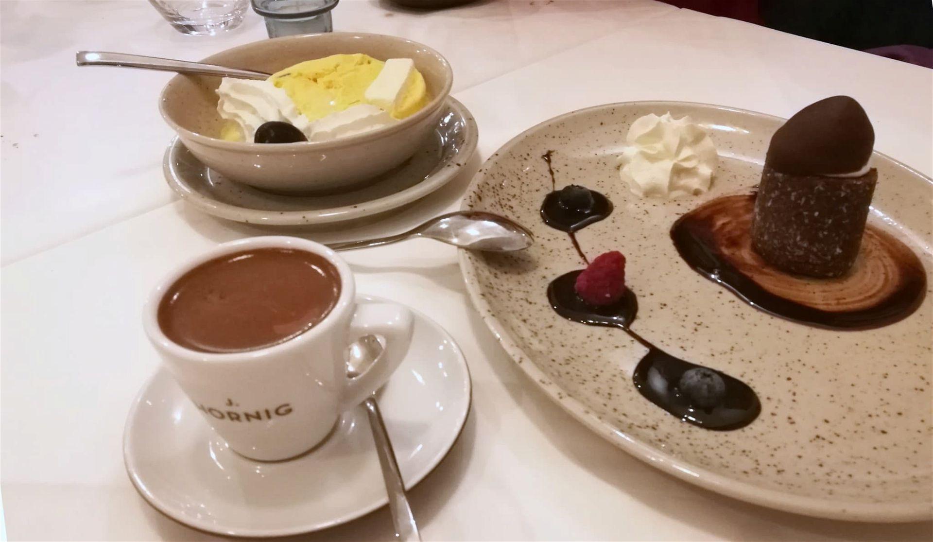 Arezu Desserts