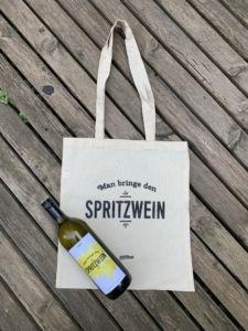 Spritzwein