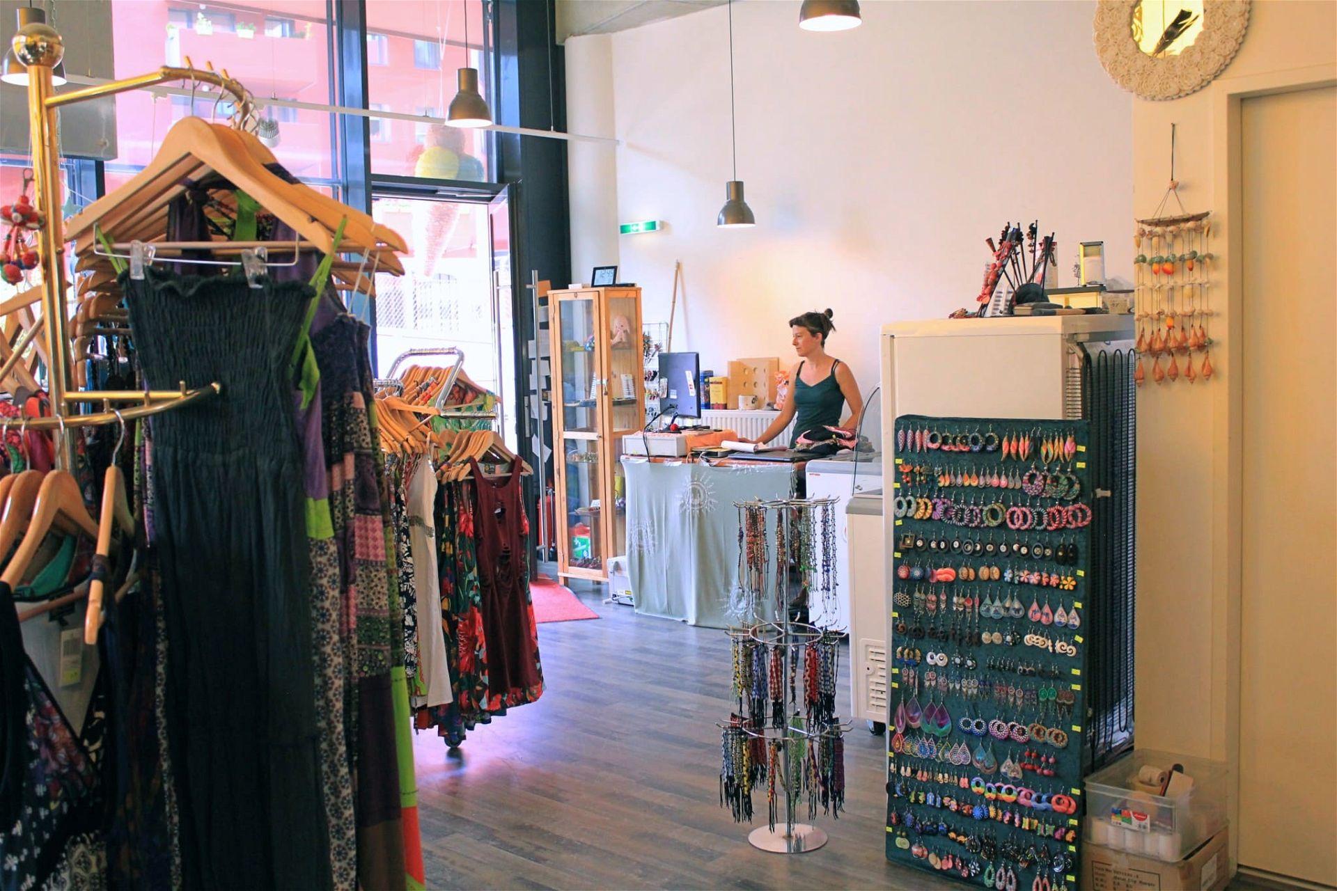 INTI Shop