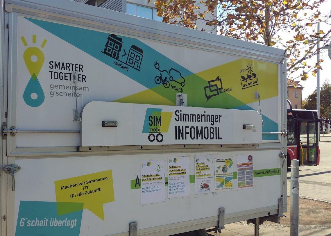 Simmeringer Infomobil