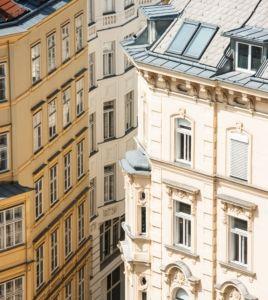 Miete sparen in Wien