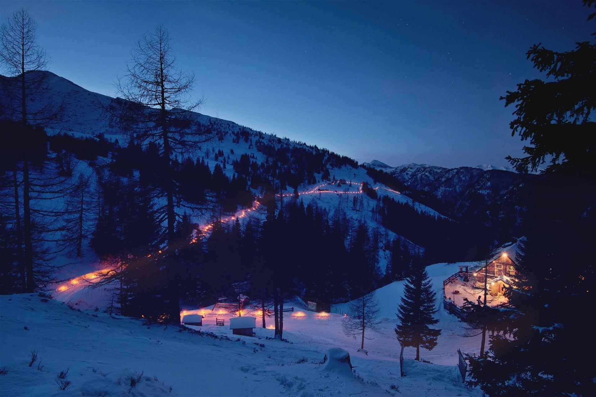 katschberger Adventweg
