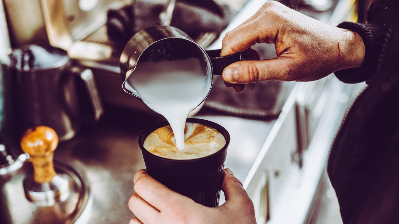 Mehrweg Kaffeebecher
