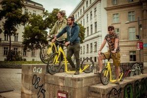 Kick Bike Tour mit Prime Tours
