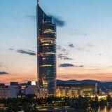 Millennium City Wien