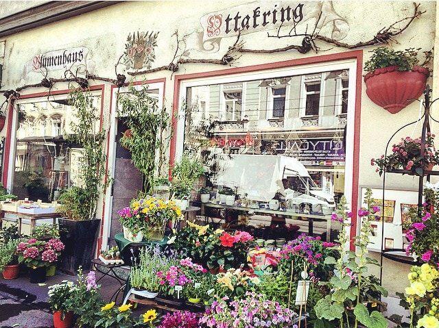 Blumehaus Ottakring