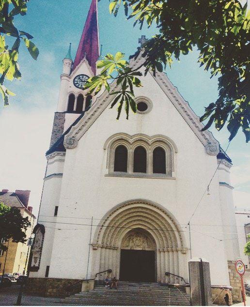 Kirche Altottakring