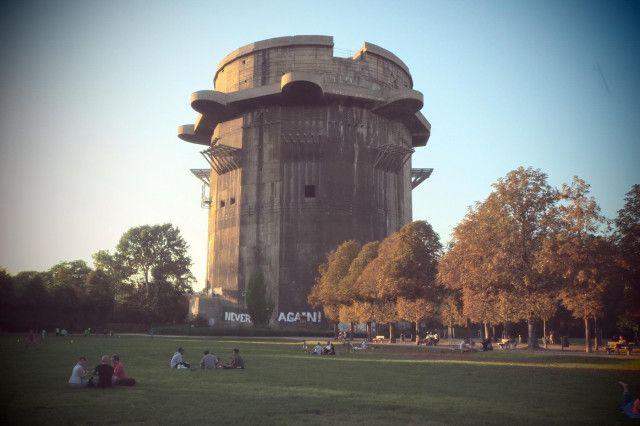 Parks Wien