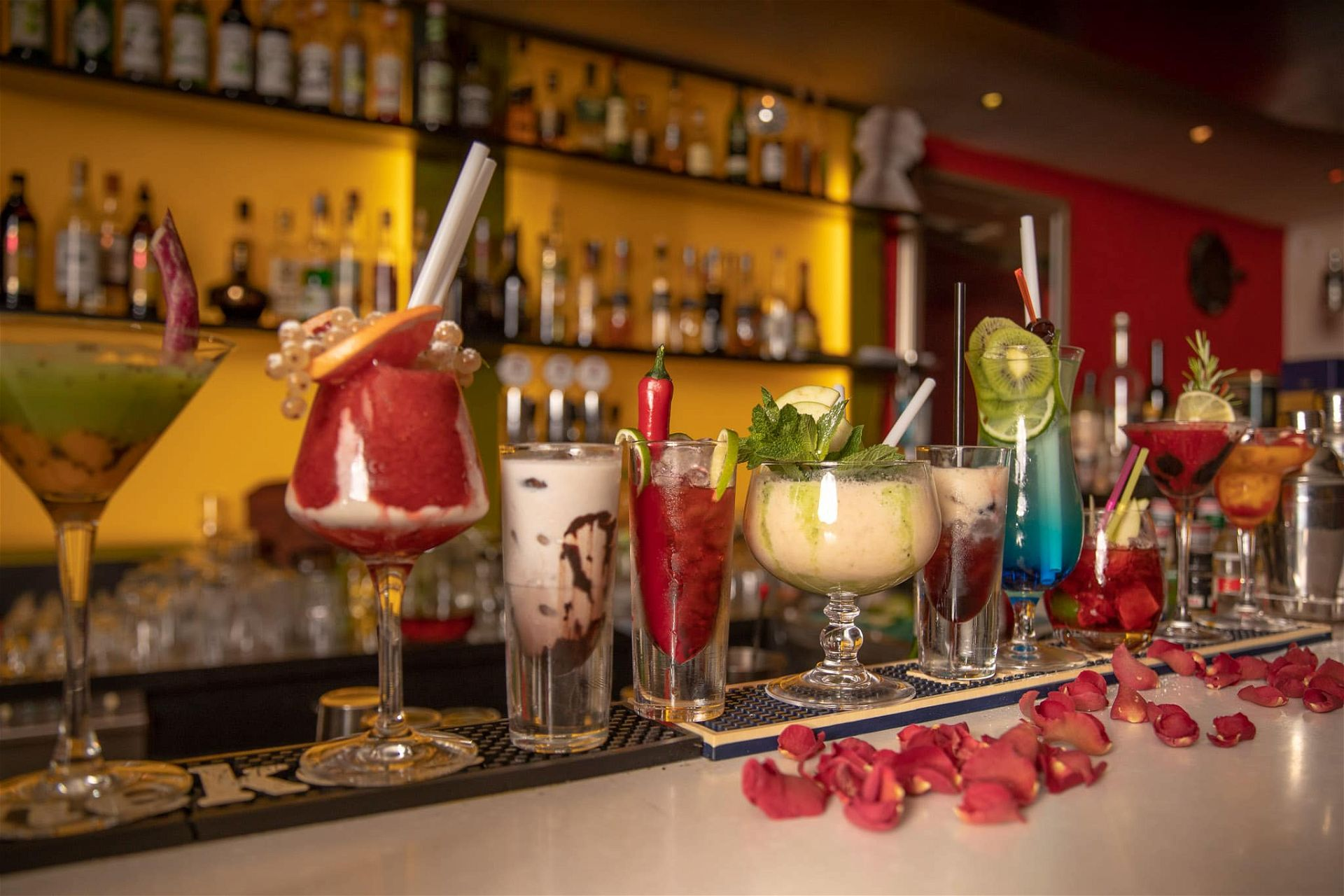 Palmira Bar Baden