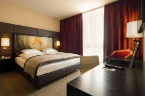 Lindner Hotel am Belvedere - Wien
