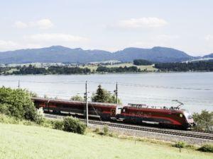 Tag bei den Salzburger Festspielen