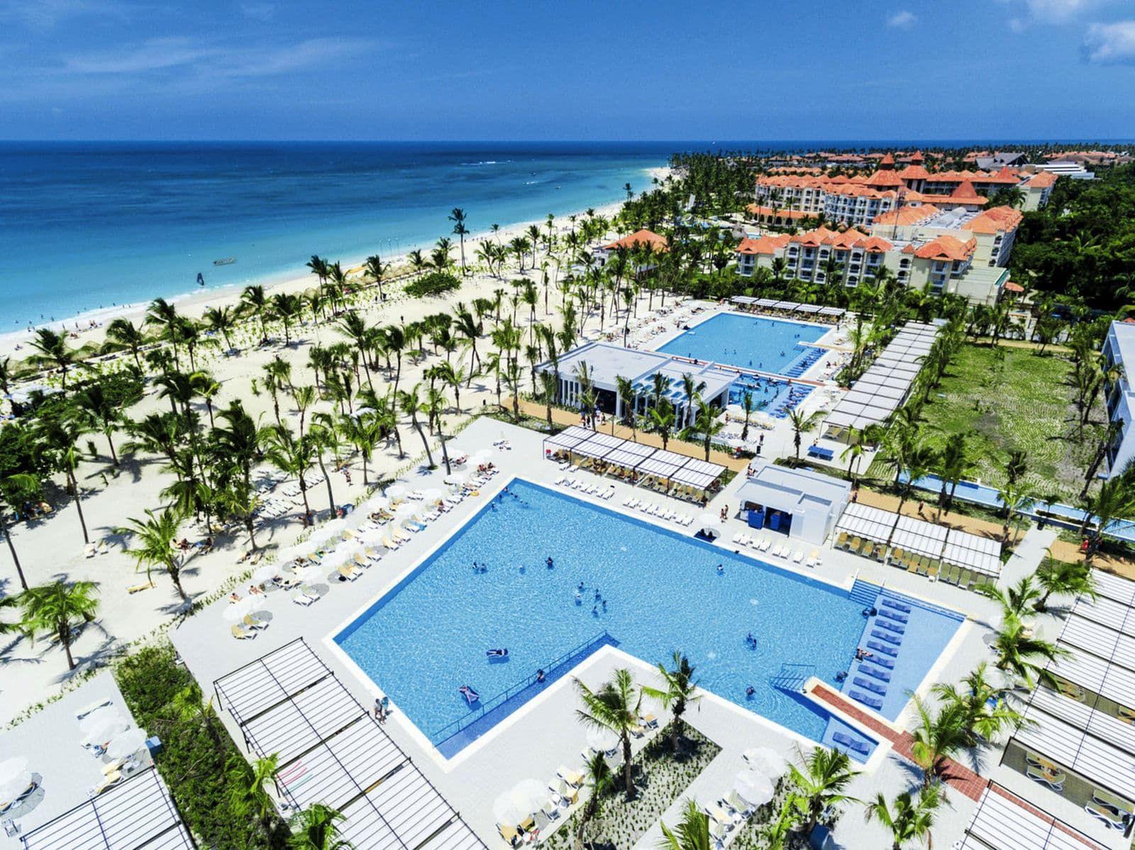 Riu Republica-günstig in den Urlaub