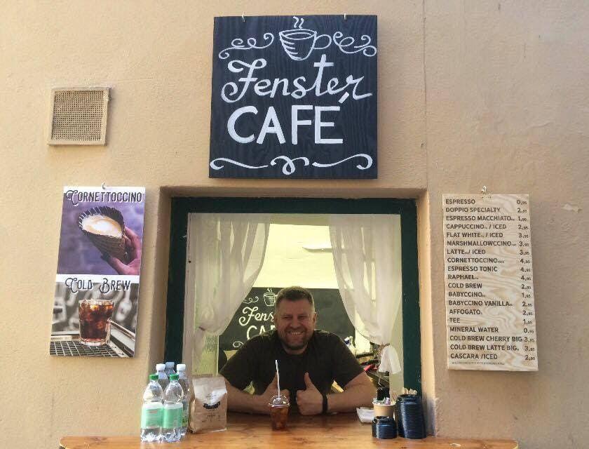 fenstercafe