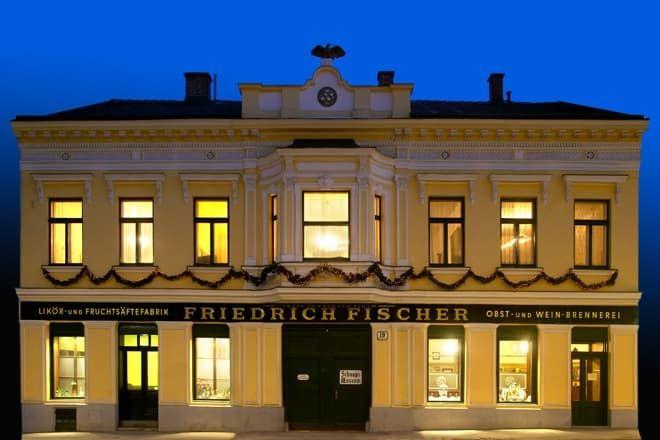 Schnapsmuseum_Fassade