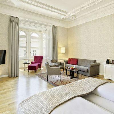 Hotel Rathauspark Wien