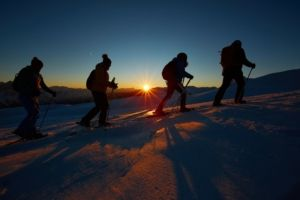 Winterurlaub in Osttirol