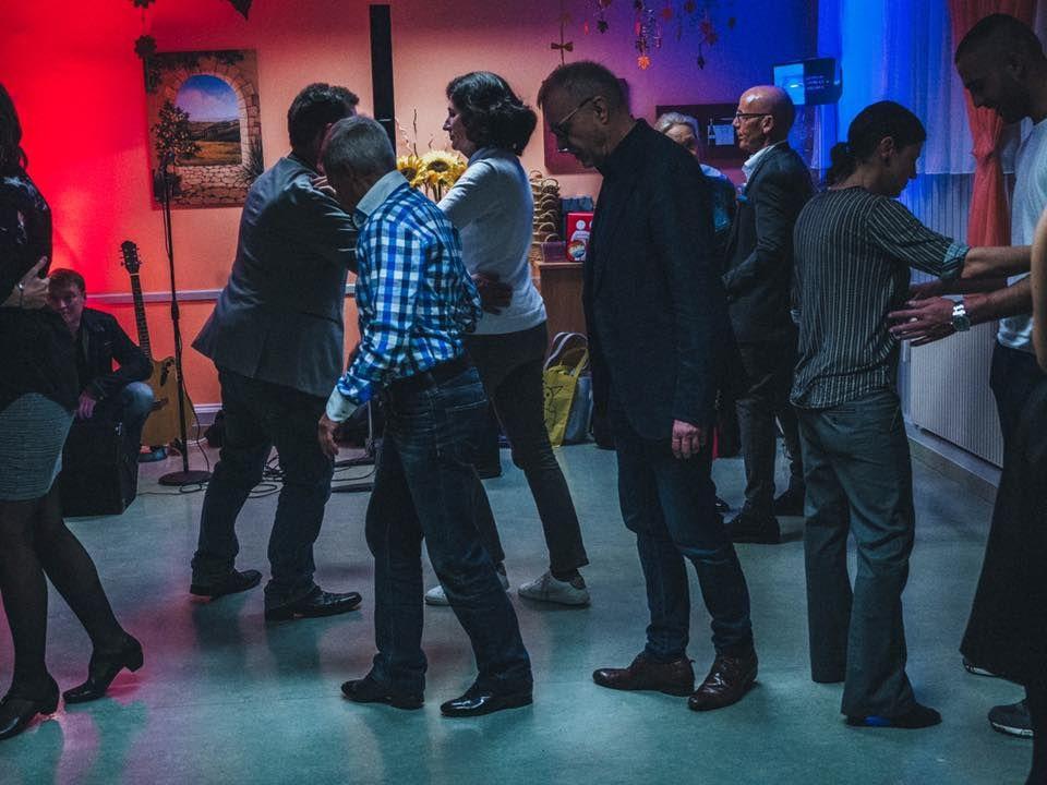 Queerer Tanzabend