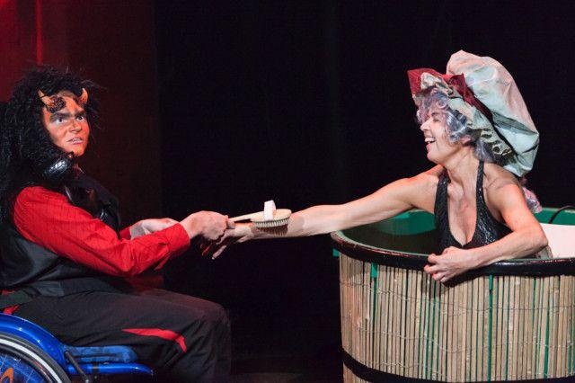 Theater Delphin