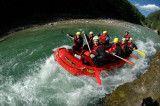 Rafting Österreich
