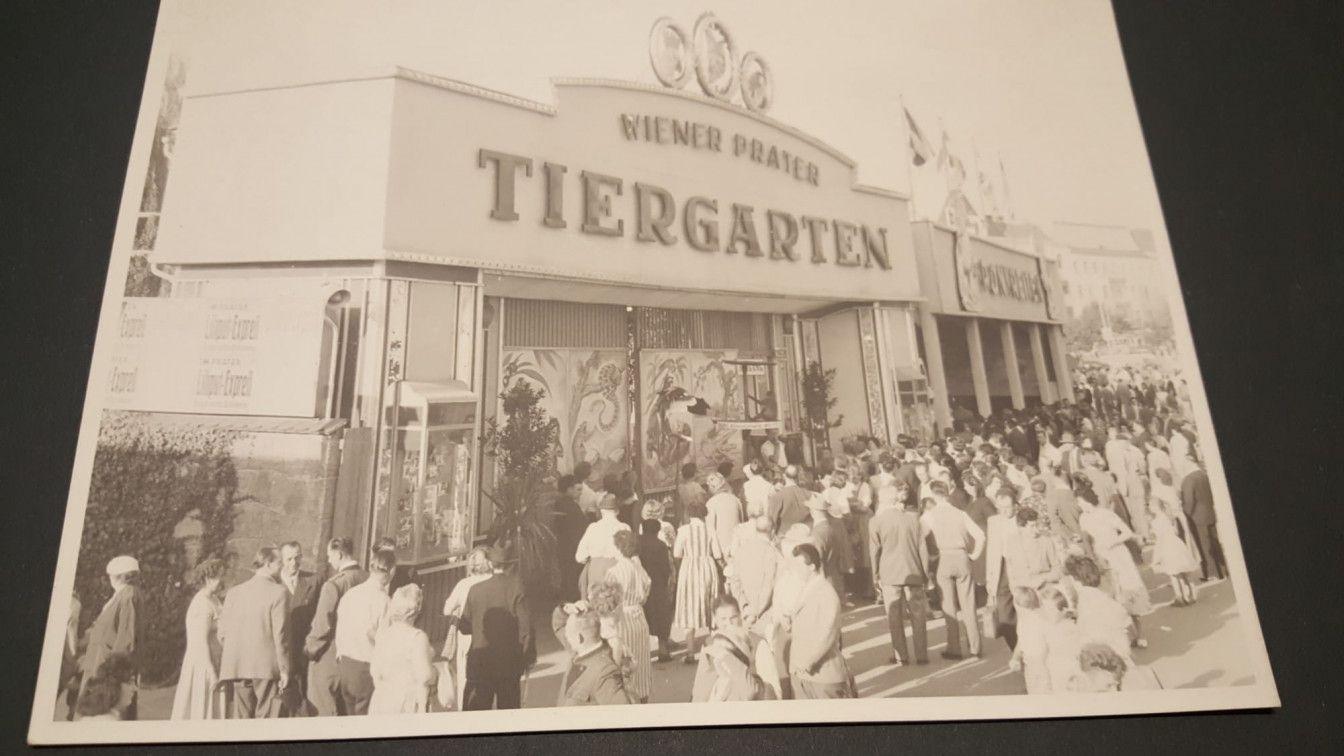 Wiener Prater Tiergarten