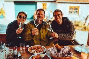 Weinverkostung mit Prime Tours