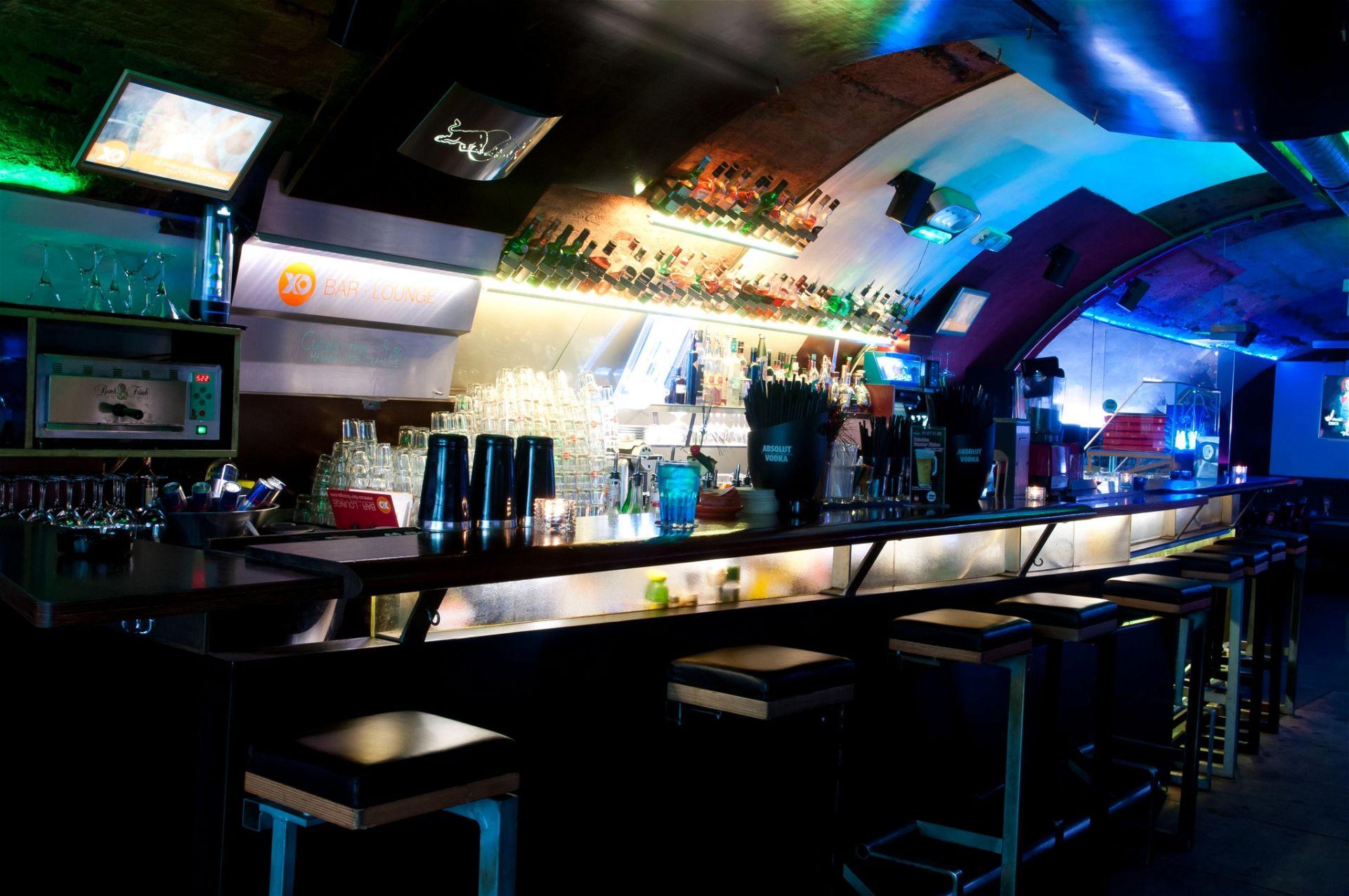 XO Bar Lounge